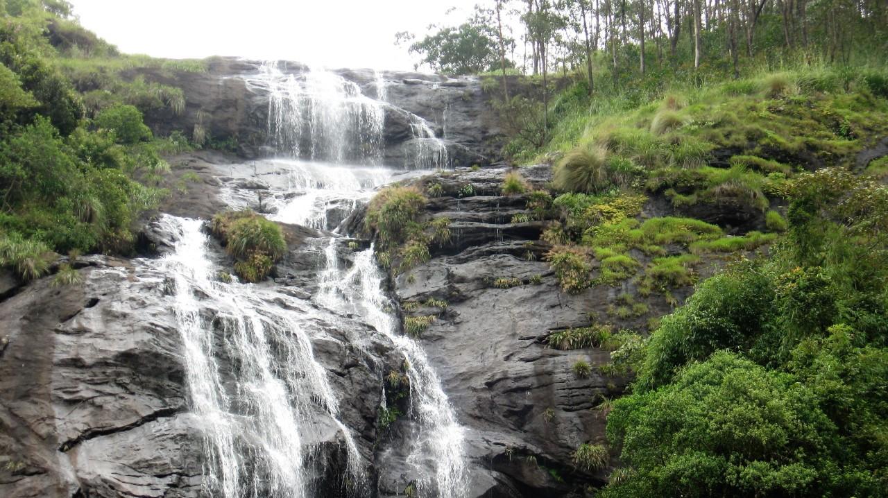 Munnar – Lush Green Hill – God's Abode –P2