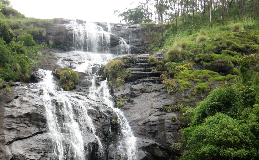 Munnar – Lush Green Hill – God's Abode – P2