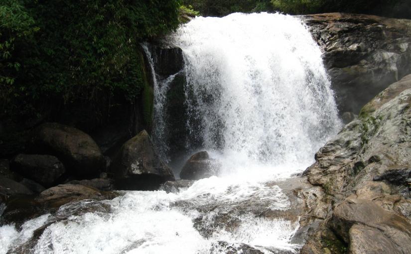 Munnar – Lush Green Hills – God's Abode –P3