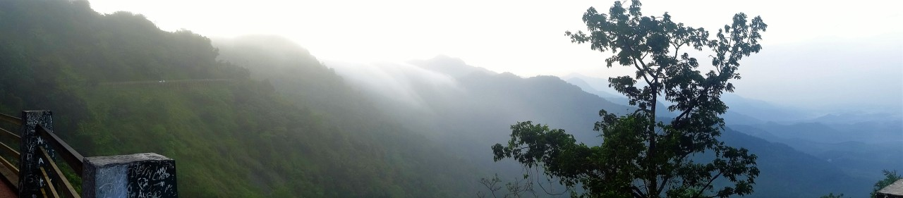 Wayanad – Adventure and Nature Lovers – Its for you –P1