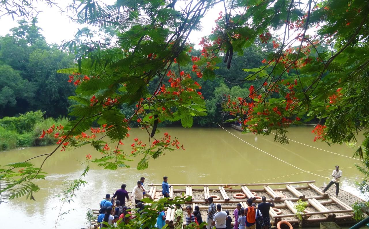 Wayanad – Kuruva Island – Day 2 –P3