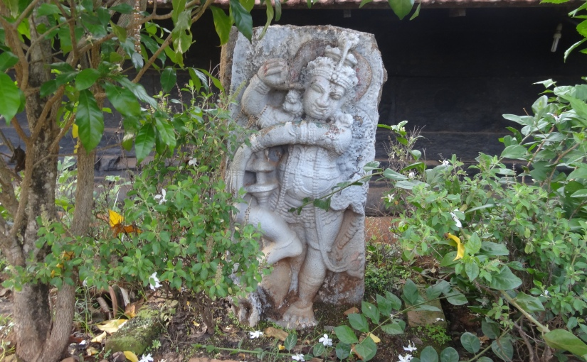 Wayanad – Thirunelli Temple – Day 2 –P6