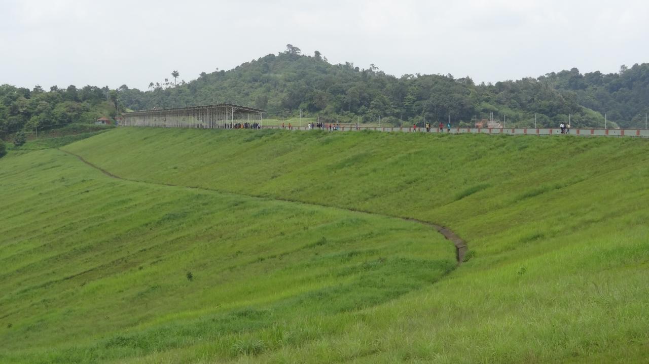 Wayanad – Banasura Sagar Dam – Day 3 –P7