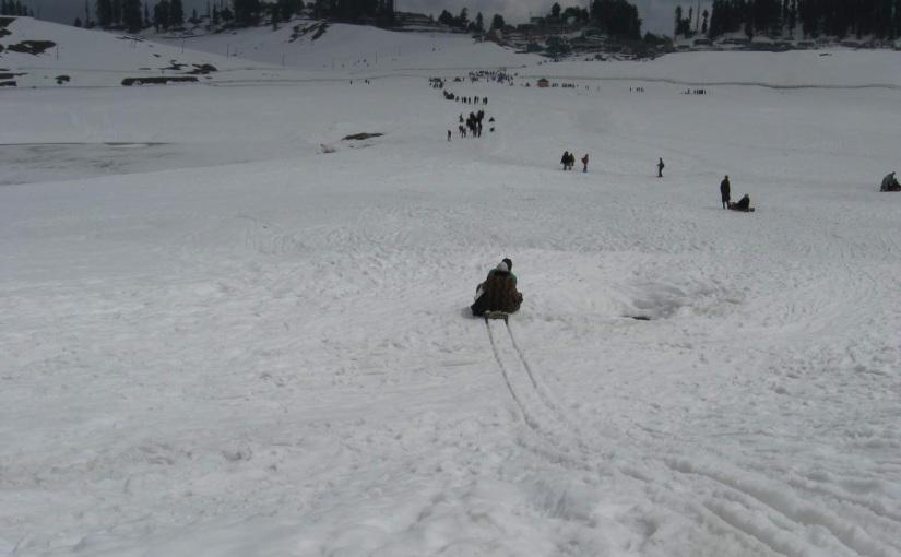 Kashmir – Gulmarg –P10