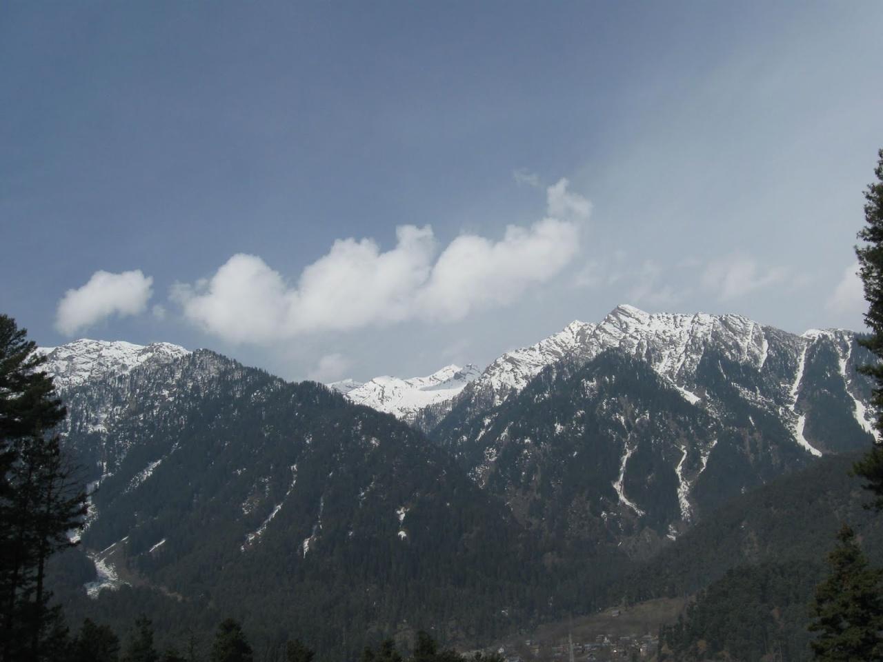 Kashmir – Pahalgam –P6