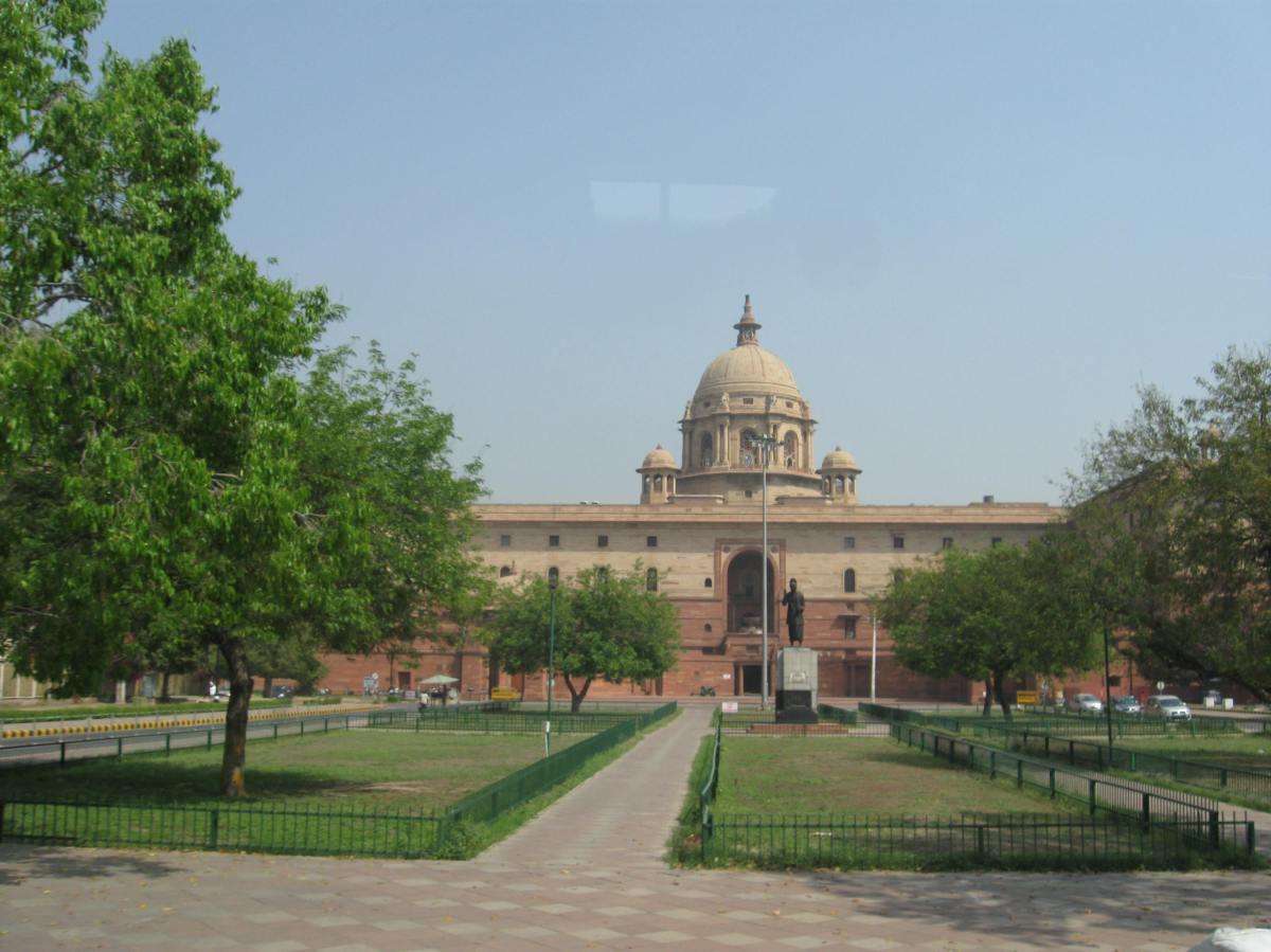 Delhi - P1