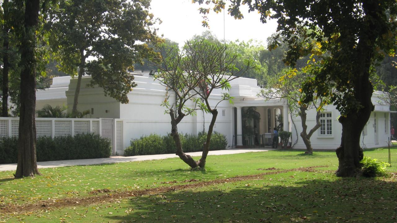 Delhi – Indira Gandhi Residence –P2