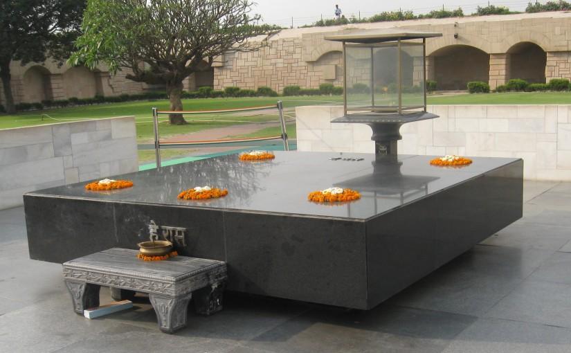 Delhi – Rajghat –P7