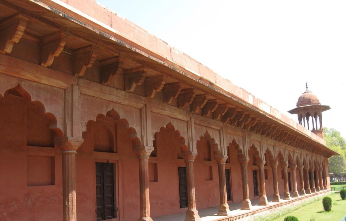 Agra - Tajmahal - P2