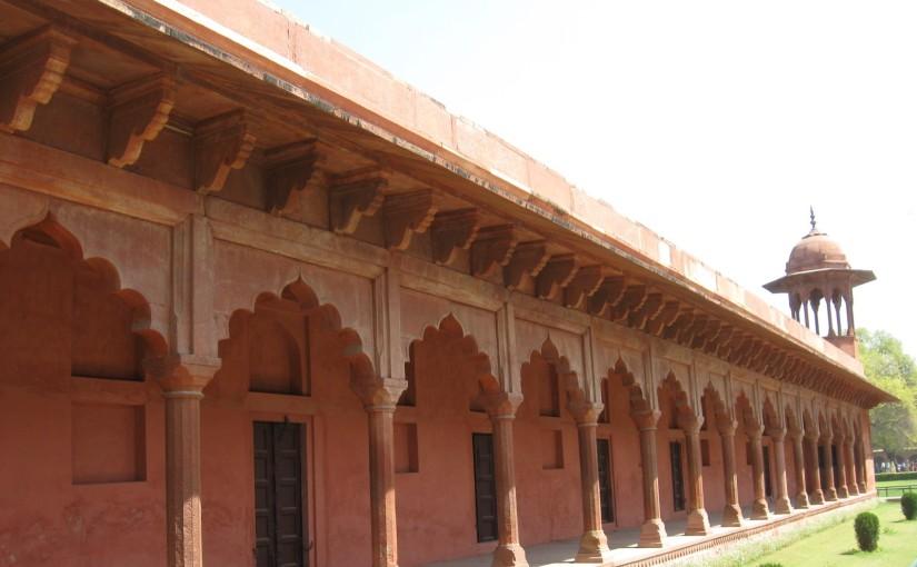 Agra – Tajmahal –P2