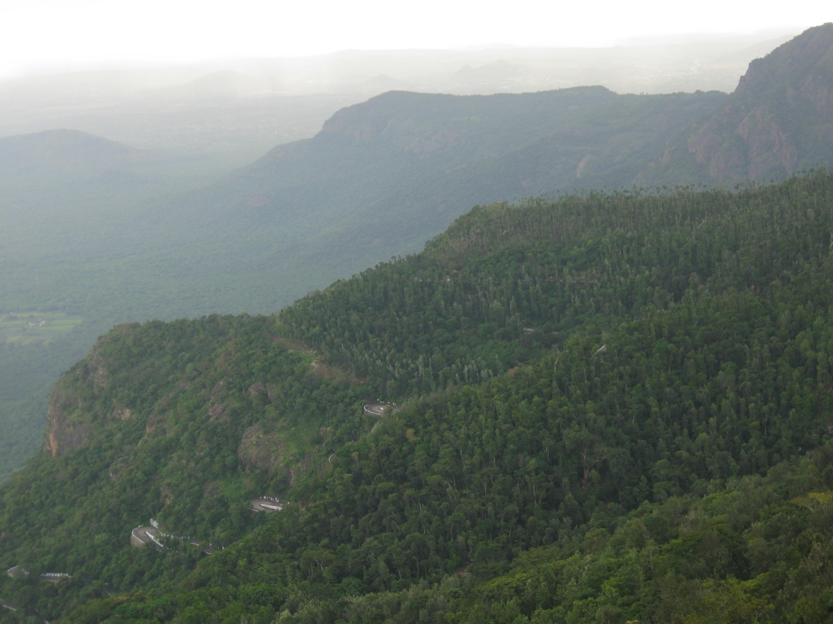 Yercaud - Best Picnic Spot for a Weekend - P2