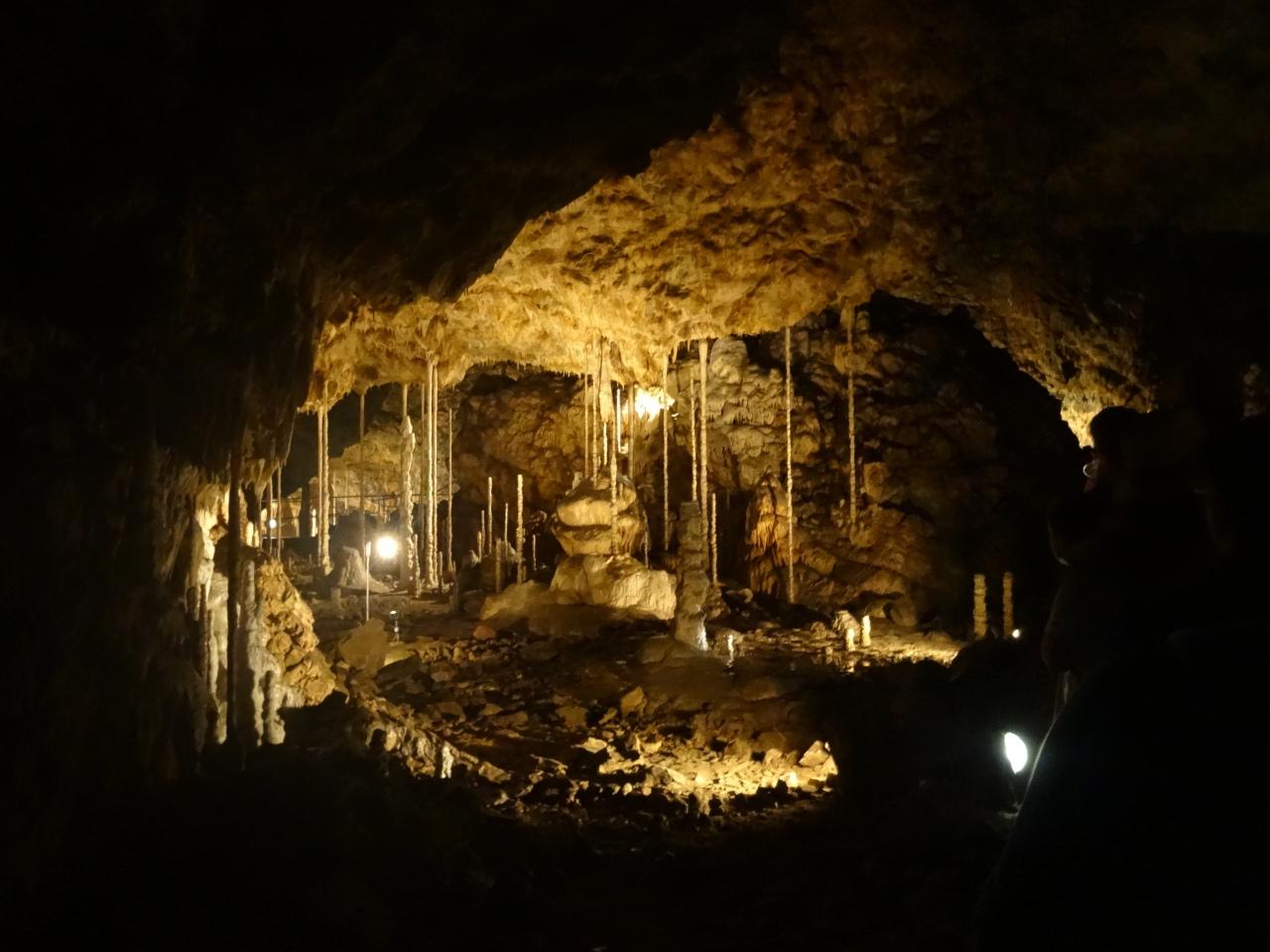 BRNO – Moravian Karst – Catherine's Cave –P2