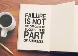 How to Turn a Failure into a Wild Success | InnovationManagement
